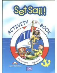 Set Sail! 1 SP. Ćwiczenia