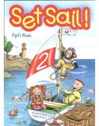 Set Sail! 2 SP. Podręcznik