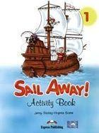 Sail Away! 1  Ćwiczenia