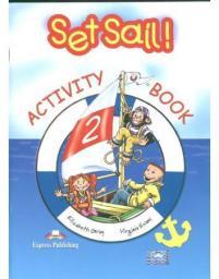 Set Sail! 2 SP. Ćwiczenia