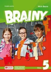 Brainy kl.5 zeszyt ucznia 2017
