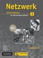 Netzwerk 2. Ćwiczenia. Język niemiecki