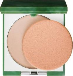 Clinique Stay-Matte Sheer Pressed Powder Oil-Free nr 01 Stay Buff 7.6g