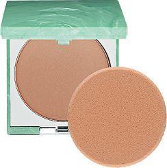 Clinique Superpowder Double Face Makeup puder i podkład matujący 04 Matte Honey 10g