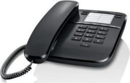 Telefon przewodowy Gigaset DA310 Czarny