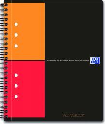Hamelin Kołozeszyt 178x210 80k. kratka 001411