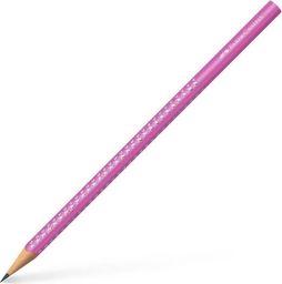 Faber-Castell Ołówek Sparkle róźowy Pink (FC118229)