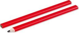 Koh-I-Noor Ołówek stolarski Koh-I-Noor czerwony (1536)