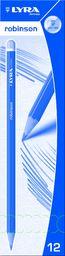 Lyra Ołówek Lyra Robinson 6b 1210106