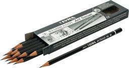 Lyra Ołówek Lyra Art Design 3H 1110113