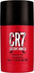 CRISTIANO RONALDO Dezodorant CR7 Deo Stick 75g