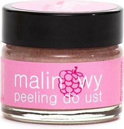 HANIA BEAUTY Raspberry Peeling Malinowy peeling do ust 20g