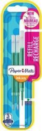 Paper Mate Wkład do długopisu INKJOY gel zielony 3szt.blister 1957052
