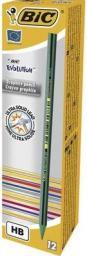 Titanum Grafitdo ołówków HB MSL-9799 Titanum 12szt