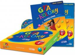 Gra w kolory Box (bez multibooka) (2013)