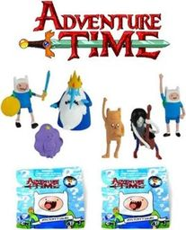 Tm Toys Adventure Time Figurki W Saszetce 5cm