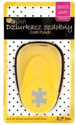 Dziurkacz DP Craft ozdobny 3,7 cm puzzle (JCDZ-115-028)