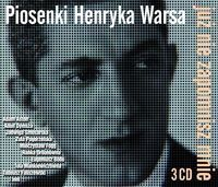 MTJ Piosenki Henryka Warsa