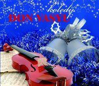 CD Kolędy. Don Wasyl