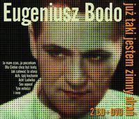 MTJ Eugeniusz Bodo Już taki jestem zimny (2CD+DVD)