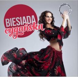 Biesiada Cygańska (CD)