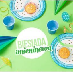 Biesiada Imieninowa (CD)