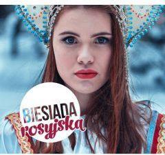 Biesiada Rosyjska (CD)