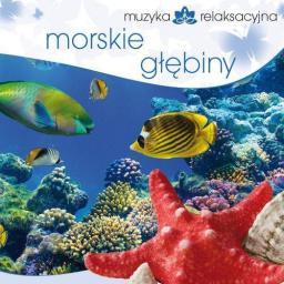 Lech Kowalski Muzyka relaksacyjna Morskie głębiny