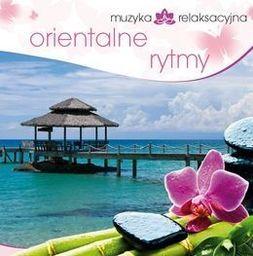 Lech Kowalski Muzyka relaksacyjna Orientalne rytmy