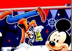Blok biurowy Verte  techniczny A4/10 Mickey & Friends