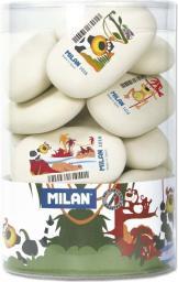 Milan Gumki do wymazywania duża (1016) 1 sztuka