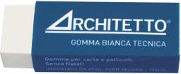 Sigma Gumka biała Architetto