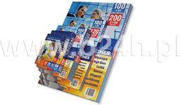 """Argo Folia do laminacji 80x120 100 mic Standard A""""100"""