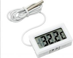 Stacja pogodowa Blow Termometr panelowy B LCD od -50 do 100C - 50-301