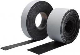 Cellpack Taśma izolacyjna wysokiego napięcia 60 0.50mm x 19mm x 10m czarna (125533)