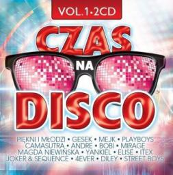 Czas Na Disco Vol. 1