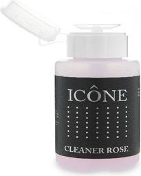 Icone ICONE_Cleaner Rose odtłuszczacz do paznokci 150ml