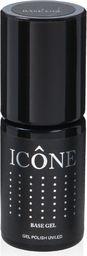 Icone ICONE_Gel Polish UV/LED Base Gel baza pod lakier hybrydowy 6ml