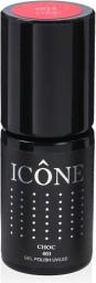 Icone Gel Polish UV/LED lakier hybrydowy 003 Choc 6ml