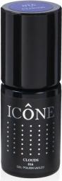 Icone Gel Polish UV/LED lakier hybrydowy 016 Clouds 6ml