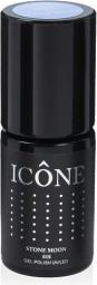 Icone Gel Polish UV/LED lakier hybrydowy 018 Stone Moon 6ml