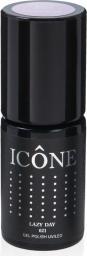 Icone Gel Polish UV/LED lakier hybrydowy 021 Lazy Day 6ml