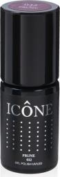 Icone Gel Polish UV/LED lakier hybrydowy 032 Prune 6ml
