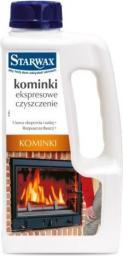 Starwax Kominki ekspresowe czyszczenie – żel (43161)