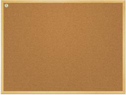 2x3 Tablica korkowa ECOBOARDS rama drewniana 30x40cm