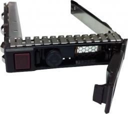 """Kieszeń MicroStorage 2.5"""" Hot Swap Tray SATA/SAS"""