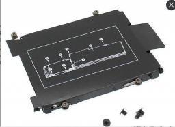 Kieszeń MicroStorage Hdd caddy HP Elitebook 725 G3,