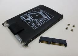 Kieszeń MicroStorage Hdd caddy HP Elitebook 820 G1,