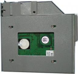 Kieszeń MicroStorage 2:nd bay HD Kit SATA Dell