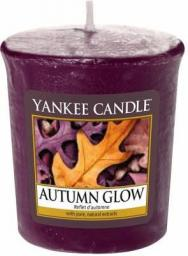 Yankee Candle Classic Votive Samplers świeca zapachowa  Autumn Glow 49g